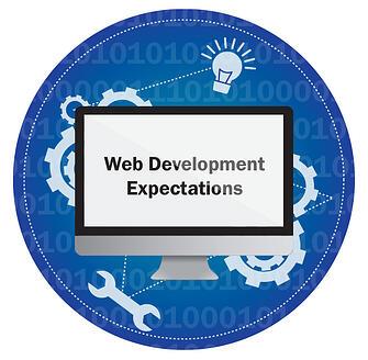 WebDevelopmentExpectationsGraphic