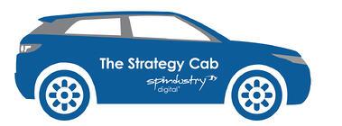 StrategyCab Car