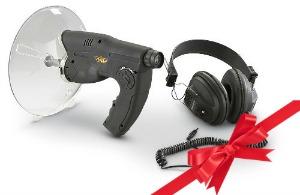 Hausbell Science Bionic Ear