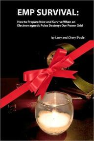 EMP Survival book